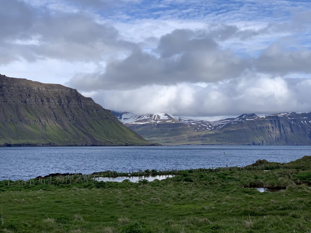 Just a nice photo from Iceland